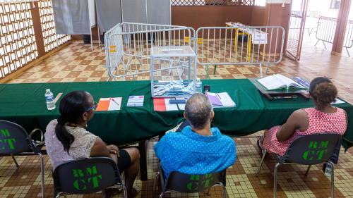 Guyane : les élections municipales dans sept communes auront lieu les 18 et 25 octobre