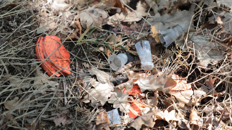 #Alertepollution : dans les gorges de la Loire, le ball-trap des chasseurs plombe une forêt Natura 2000