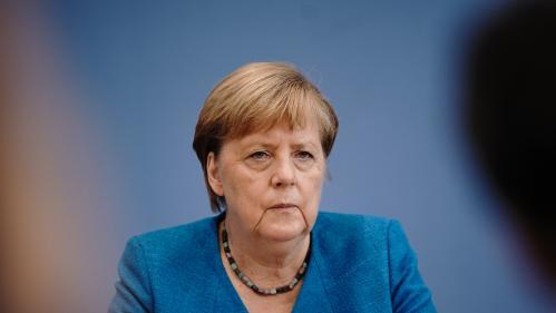Covid-19 : l'Allemagne suit la piste d'un traitement