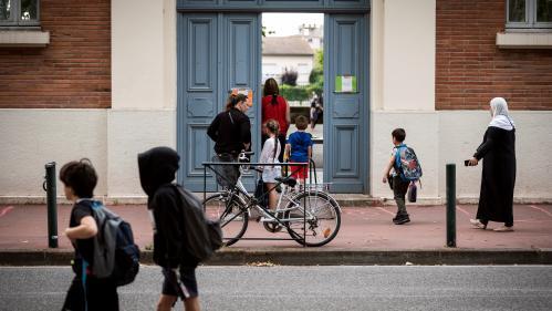 """""""Les écarts entre les élèves se sont creusés"""" : après le confinement, les enseignants face à la grande inconnue de la rentrée"""