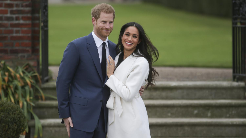 Rupture avec la famille royale : un nouveau tournant dans la vie du Prince Harry et Meghan Markle - Franceinfo