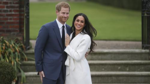 Films, documentaires, séries... Meghan Markle et le prince Harry deviennent producteurs pour Netflix