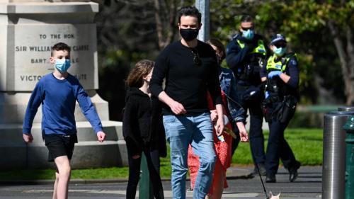 DIRECT. Coronavirus : l'Australie prolonge le confinement de Melbourne, malgré la chute du nombre de cas