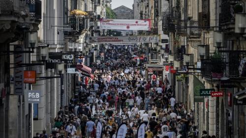 Coronavirus : 4 203 nouveaux cas de contamination en France en 24 heures, le bilan quotidien en hausse sur une semaine
