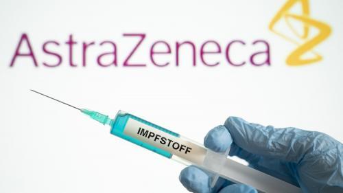 Coronavirus : le laboratoire AstraZeneca reprend ses tests pour un vaccin au Royaume-Uni