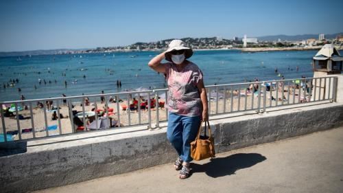 Coronavirus : face aux nouvelles mesures sanitaires, les Marseillais sont partagés
