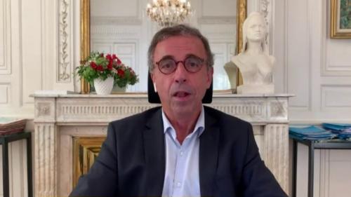 """Coronavirus : """"On est prêts à accepter toutes les mesures coercitives plutôt que de retourner au confinement"""", assure le maire de Bordeaux"""