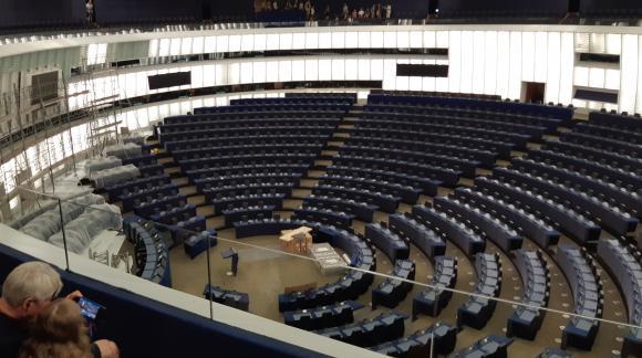 Calendrier Session Parlementaire Strasbourg 2022 La stratégie du gouvernement pour sauver le Parlement européen à