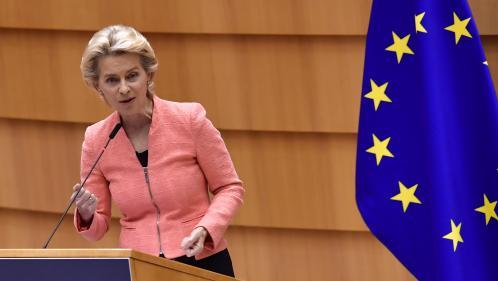 """L'Union européenne veut """"abolir le règlement de Dublin"""" sur les demandes d'asile"""