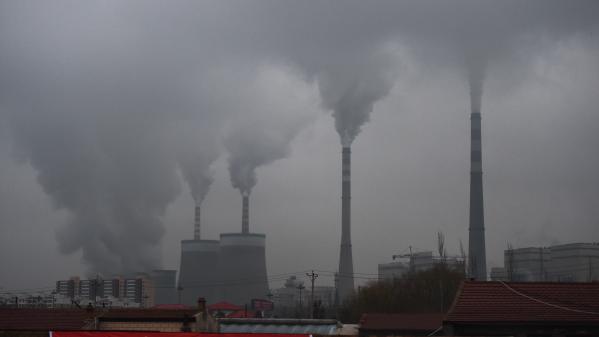 Chine : le pays envisage la neutralité carbone d'ici 2060