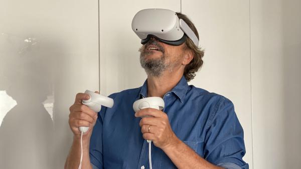 Nouveau monde. PS5, Xbox, Oculus... Le nouveau visage du jeu vidéo