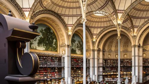 Image de couverture - Chantier de Notre-Dame, métiers d'art, école disparue : 9 sites à découvrir pour les Journées du Patrimoine 2020