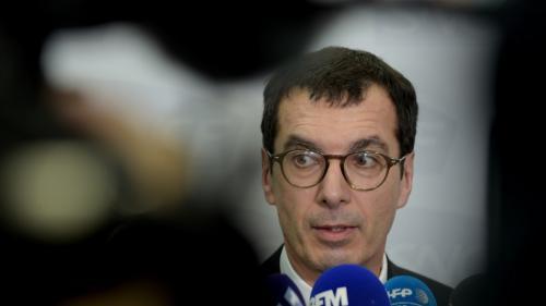"""SNCF : un mode de tarification """"plus simple, plus lisible"""" est à l'étude, affirme le PDG de l'entreprise ferroviaire"""