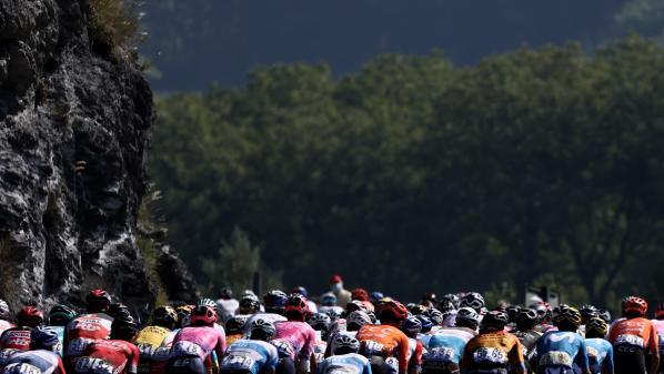 DIRECT. Tour de France 2020: le maillot jaune, Primoz Roglic, va-t-il tomber dans un traquenard sur les routes de Haute-Savoie? Suivez et commentez l'étape avec nous
