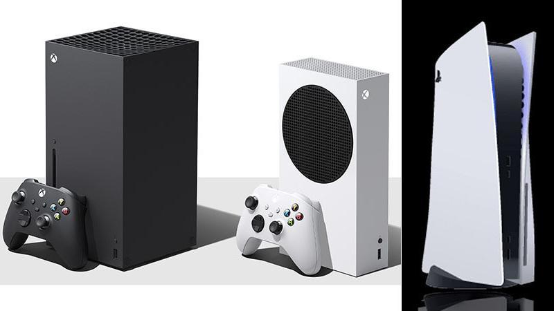 Prix, puissance, jeux... Tout ce qu'il faut savoir sur les Playstation 5 et Xbox Series, les consoles de cinquième génération