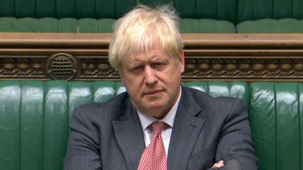Boris Johnson Says Second Wave Of Coronavirus Is 'Coming'