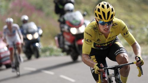 DIRECT. Tour de France 2020 : suivez le contre-la-montre décisif de la Planche des Belles Filles