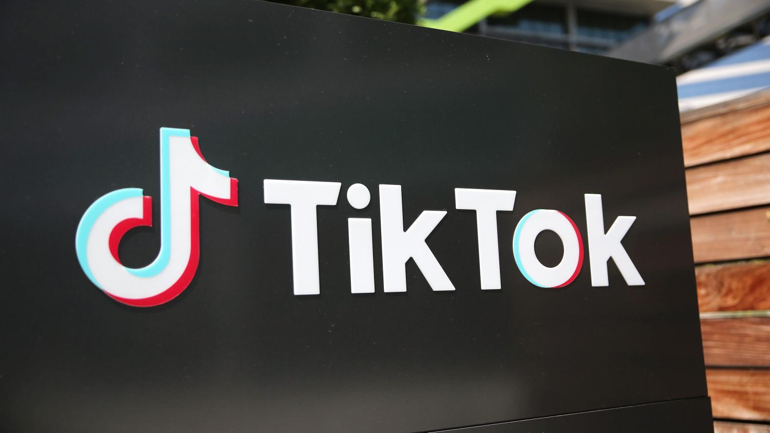 TikTok porte plainte contre les sanctions de l'administration Trump