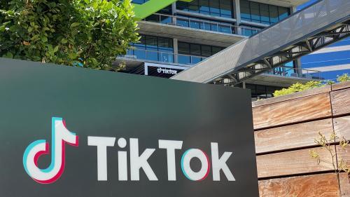 Interdiction de TikTok aux Etats-Unis : la Chine annonce des mesures de rétorsion contre les Etats-Unis
