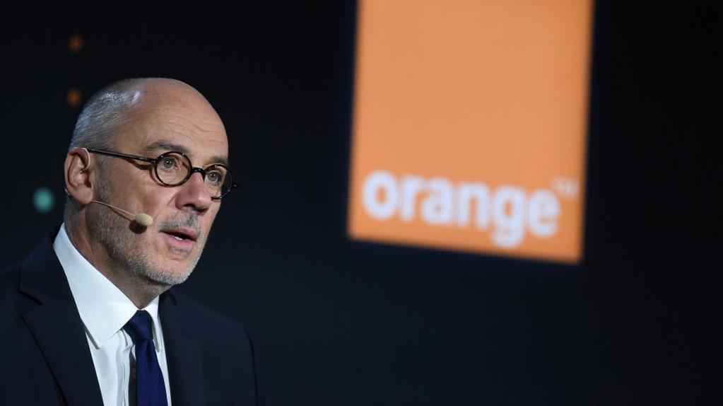 """""""Le débat sur la 5G est un problème francophone"""", estime le PDG d'Orange"""