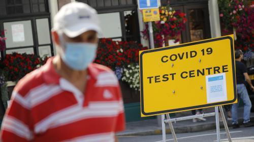 Coronavirus : jusqu'à 10000 livres d'amende au Royaume-Uni en cas de non respect de la quarantaine