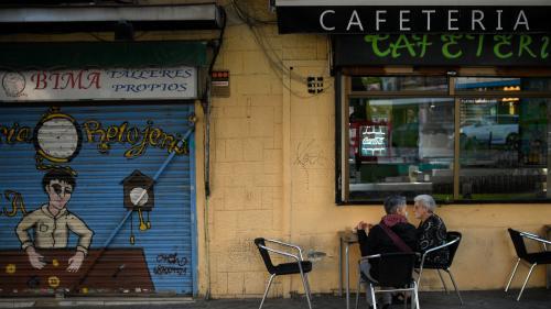 Espagne : Madrid se reconfine partiellement
