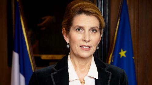 Trois choses à savoir sur Nathalie Roret, première femme non-magistrate proposée pour diriger l'Ecole de la magistrature