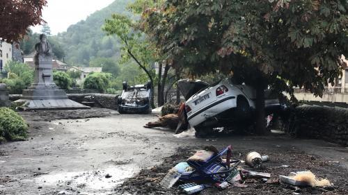 RECTIFICATIF. Gard : contrairement à ce que nous affirmions, aucun corps n'a été retrouvé dans le fleuve Hérault