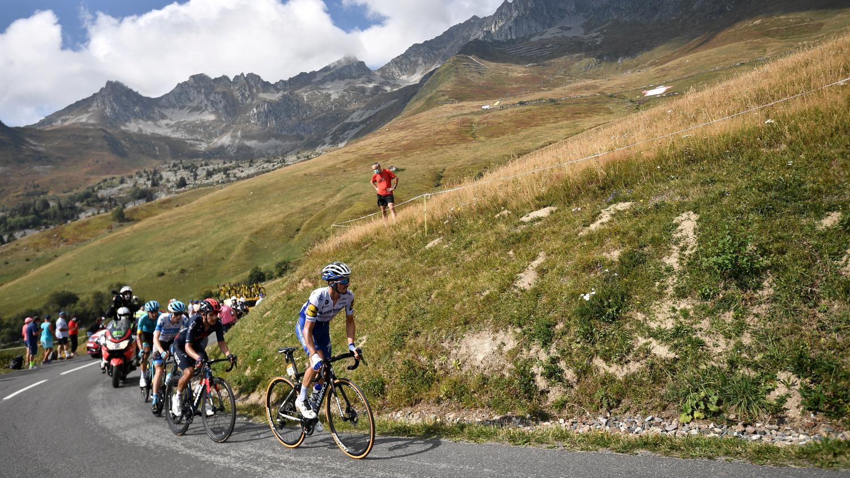 Tour de France 2020 : une enquête préliminaire ouverte pour des soupçons de dopage, deux personnes en garde à vue