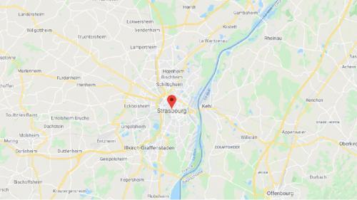 Strasbourg : une étudiante dit avoir été frappée et insultée parce qu'elle portait une jupe, et porte plainte