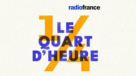"""""""Le Quart d'Heure"""" : le nouveau podcast de Radio France, une """"bulle sonore"""" pour s'informer différemment"""