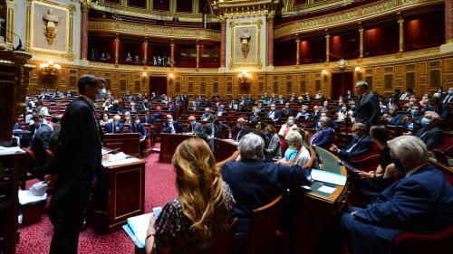 Elections sénatoriales : quel est vraiment le rôle des élus au palais du Luxembourg ?