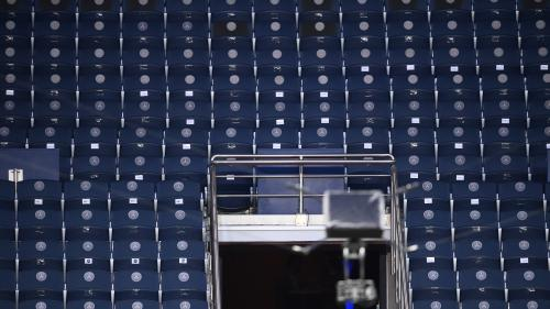 Jauge abaissée à 1 000 spectateurs, fermeture des gymnases... ce qu'il faut retenir des nouvelles mesures sanitaires concernant le sport