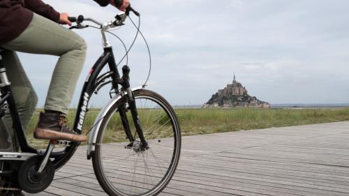 Cyclistes : la Sécurité routière appelle à plus de prudence