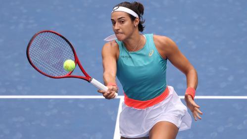 Roland-Garros 2020 : la Française Caroline Garcia pas épargnée par le tirage au sort