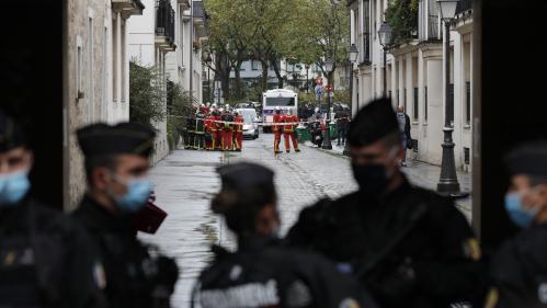 """Attaque de Paris : """"Pourquoi n'y a-t-il pas eu de protection policière en plein 'procès Charlie"""", s'interroge le rédacteur en chef de Cash Investigation"""