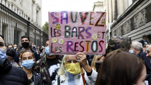 Marseille fait de la résistance