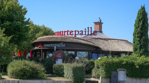 L'enseigne de restaurants Courtepaille reprise par Buffalo Grill, un peu plus de la moitié des emplois conservés