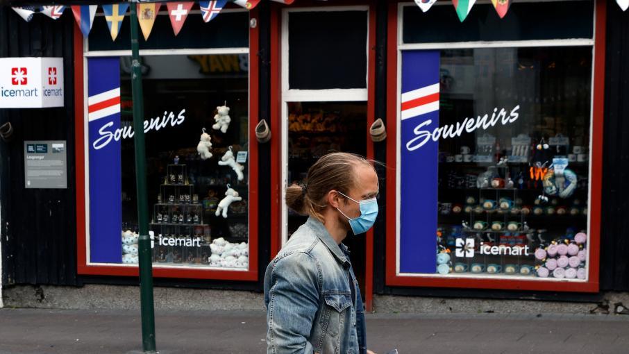Covid-19 : l'Islande dément la responsabilité de deux touristes français dans une vague de nouvelles contaminations