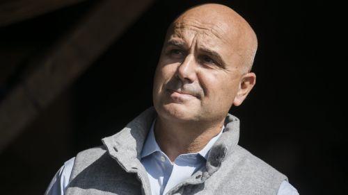 """""""C'est une manipulation"""" : le président du Loir-et-Cher Nicolas Perruchot s'explique après un enregistrement polémique"""