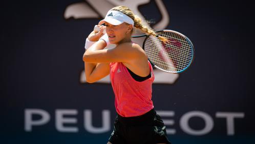 Roland-Garros : quelles sont les chances françaises dans le tableau féminin ?