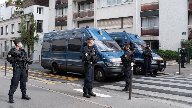 Attaque à Paris : le principal suspect visait Charlie Hebdo