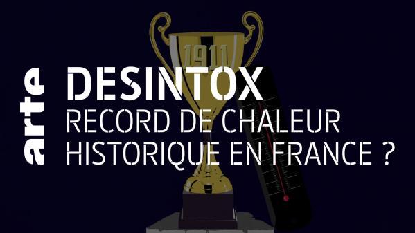 Alors que Météo France vient d'annoncer un record de chaleur dans l'Hexagone pour la journée du 14 septembre, plusieurs médias ont sorti des archives un épisode semblable il y a plus de 100 ans.