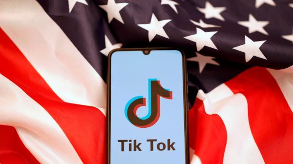 les utilisateurs peuvent continuer de télécharger TikTok jusqu'à nouvel ordre