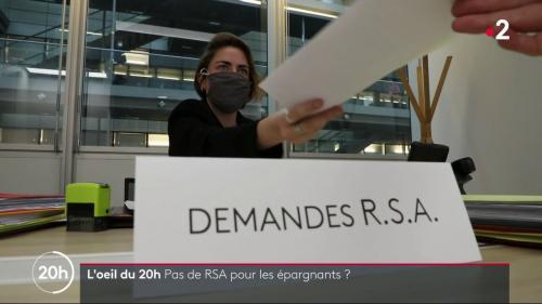 VIDEO. Trop d'épargne pour toucher le RSA : quand les départements inventent des critères illégaux