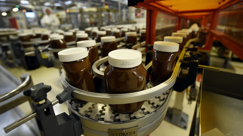 Le groupe Ferrero va investir 42 millions d'euros en Normandie pour augmenter ses capacités de production et de stockage