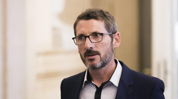 """Bien-être animal : des mesures qui vont """"dans le bon sens"""" mais pas assez loin pour le député Matthieu Orphelin"""