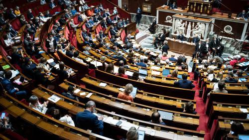 L'Assemblée nationale lance sa plateforme de pétitions citoyennes