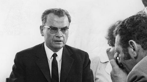 La Berlinale dévoile de nouvelles preuves du passé nazi de son fondateur Alfred Bauer