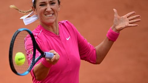 Roland-Garros : le forfait de la reine Serena, l'exploit d'un prodige français, et la désillusion d'une favorite... Ce qu'il faut retenir de la 4e journée